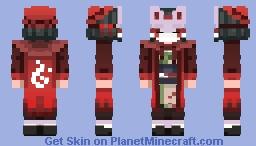 Lorrens_SkyPvP Minecraft Skin