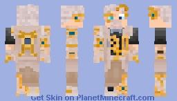 Lorrens_Steampunk Minecraft Skin