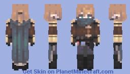 LorrensTH ProstoCraft Minecraft Skin