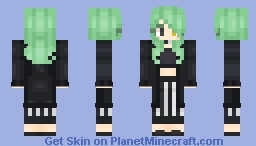 Lovesong reprise Minecraft Skin