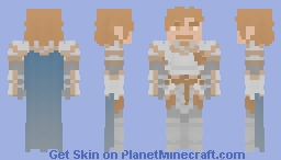 Demi-Demi-Celestial Minecraft Skin