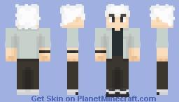 Link Click - Lu Guang Minecraft Skin