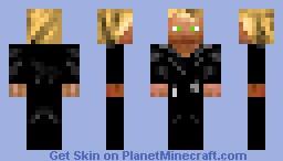 Luke skywalker (jedi.) Minecraft
