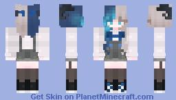 Atlas_404 Minecraft Skin