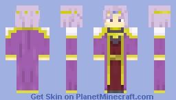 Lyon Minecraft Skin