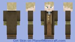 M01 Minecraft Skin