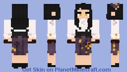 ❀ Distant Lady (Saphriel Only) ❀ Minecraft Skin