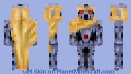 Magna Guard -Star Wars Minecraft Skin
