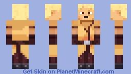 Minecraft dungeons skin Minecraft Skin