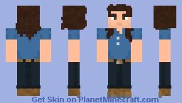 Mal Minecraft Skin