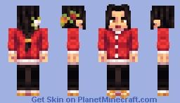 ||Lu|| Chabala Minecraft Skin