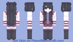 bubbline- happy pride Minecraft Skin