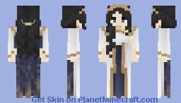 Mariya of Aurvelt [LOTC] Minecraft Skin