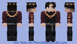 Decorated Prince [LOTC] Minecraft Skin