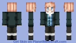 Matias J. Minecraft Skin