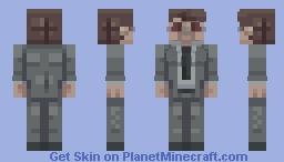 matt murdock Minecraft Skin