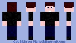 Boy Skin Minecraft Skin