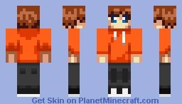 Avalanche_Ali Custom Skin Minecraft Skin
