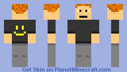 My Skin Minecraft Skin