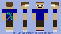Breh. Minecraft Skin
