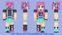 medicine Minecraft Skin