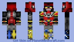 Mighty Morphin Power Rangers Megazord