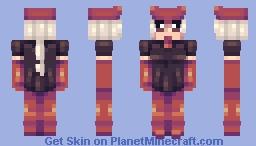 METAL Minecraft Skin
