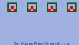 Metroid Minecraft Skin