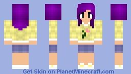 Meme Minecraft Skin