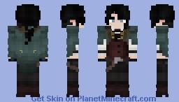 Human Nobleman Minecraft Skin