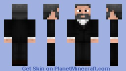 moast interesting man in minecraft