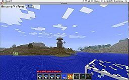 Da' Lighthouse Minecraft Map & Project