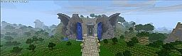 Gargoyle Temple Minecraft Map & Project