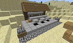 Gretchen's Place Minecraft Map & Project