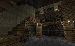 2 Floor Library
