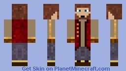 RUNE rodok skin Minecraft