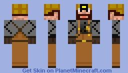 Normal miner