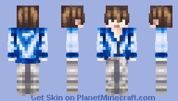 Hakuna Matata Minecraft Skin