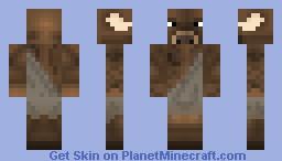 ( Mythological ) The Minotaur - Original Content From Zoluu Minecraft Skin