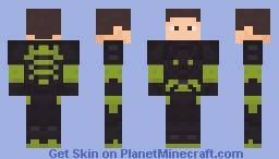 My Current Skin Minecraft Skin