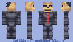 [[REMAKE]] 100 SUBMISSIONS BABYYYYYYY Minecraft Skin