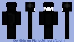 MonsterCat Minecraft Skin