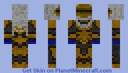 Morrowind Dunmer V2 Native Gah-Julan Bonemold Helm Minecraft