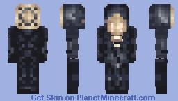 MotherMiranda from Residentevil village Minecraft Skin
