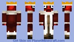 MrCrayfish Skins Minecraft Skin