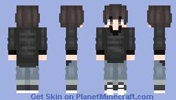 Me | SaucePanda02 Minecraft Skin