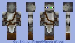 medieval Knight (Made By: Gamefreak861) Minecraft Skin