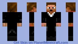 Judge Minecraft Skin
