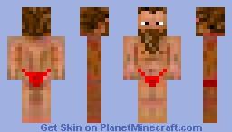 for sjin Minecraft Skin