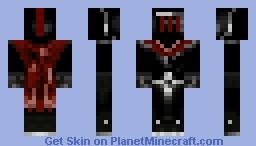 EVIL_SWE_KNIGHT Minecraft Skin